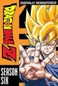 Dragon Ball Z Season 6 (Complete)