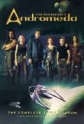 Andromeda Season 3 (Complete)
