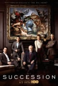 Succession Season 1 (Complete)