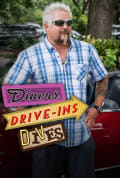 Diners, Drive-ins and Dives Season 1 (Complete)