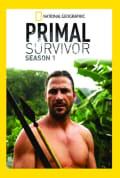 Primal Survivor Season 1 (Complete)
