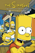 The Simpsons Season 10 (Complete)