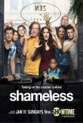 Shameless Season 5 (Complete)
