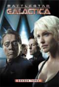 Battlestar Galactica Season 3 (Complete)