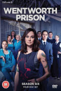 Wentworth Season 6 (Complete)