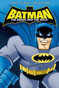 Batman: The Brave and the Bold Season 1 (Complete)