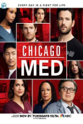 Chicago Med Season 3 (Complete)