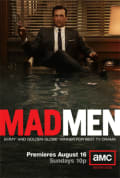 Mad Men Season 3 (Complete)