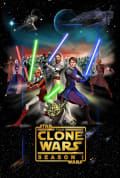 Star Wars: The Clone Wars Season 1 (Complete)