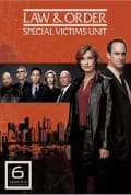 Law & Order: Special Victims Unit Season 6 (Complete)