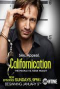 Californication Season 4 (Complete)