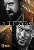 Billions Season 1 (Complete)