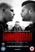 Gomorrah Season 2 (Complete)