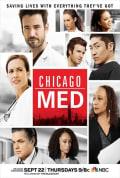 Chicago Med Season 2 (Complete)