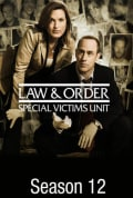 Law & Order: Special Victims Unit Season 12 (Complete)