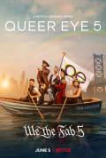 Queer Eye Season 5 (Complete)