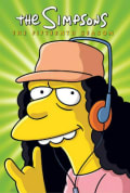 The Simpsons Season 15 (Complete)