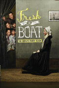 Fresh Off the Boat Season 4 (Complete)