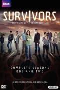 Survivors Season 2 (Complete)