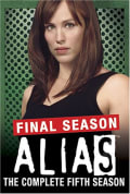 Alias Season 5 (Complete)