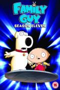 Family Guy Season 11 (Complete)