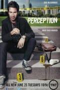 Perception Season 2 (Complete)