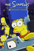 The Simpsons Season 7 (Complete)