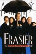 Frasier Season 2 (Complete)