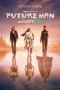 Future Man Season 2 (Complete)