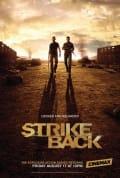Strike Back Season 3 (Complete)