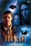 Farscape Season 1 (Complete)