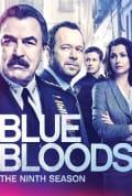 Blue Bloods Season 9 (Complete)