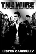 The Wire Season 1 (Complete)