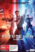 Future Man Season 1 (Complete)