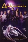 Andromeda Season 1 (Complete)
