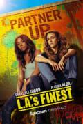 L.A.'s Finest Season 2 (Complete)