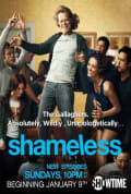 Shameless Season 1 (Complete)