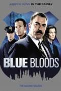 Blue Bloods Season 2 (Complete)