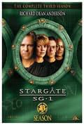 Stargate SG-1 Season 3 (Complete)