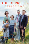 The Durrells in Corfu Season 2 (Complete)