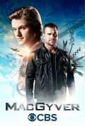 MacGyver Season 3 (Complete)