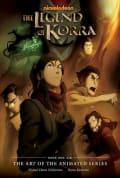 The Legend of Korra Season 1 (Complete)