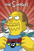 The Simpsons Season 12 (Complete)