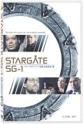 Stargate SG-1 Season 9 (Complete)