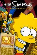 The Simpsons Season 9 (Complete)