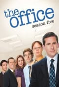 The Office Season 5 (Complete)