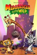 Madagascar: A Little Wild Season 1 (Complete)