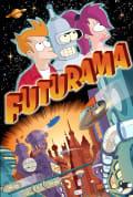 Futurama Season 6 (Complete)