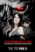 Terminator: The Sarah Connor Chronicles Season 2 (Complete)