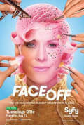 Face Off Season 3 (Complete)